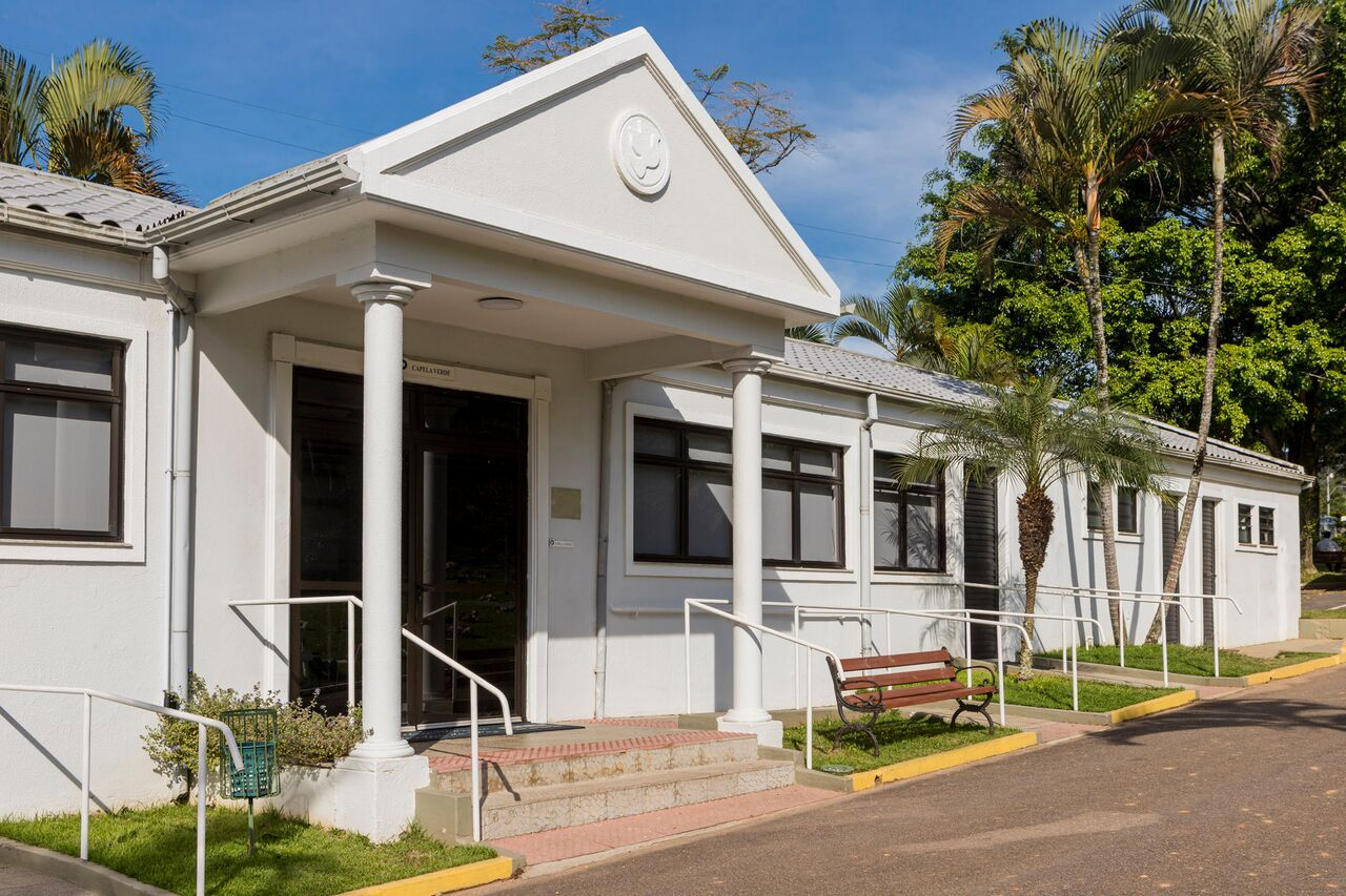 Capela Verde 005